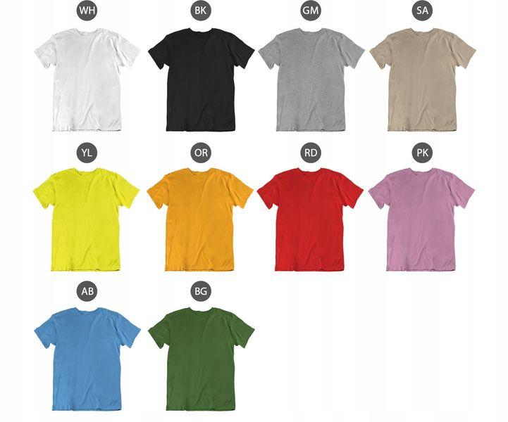 Koszulka dla NIEGO prezent walentynki T-shirt zdjęcie 9