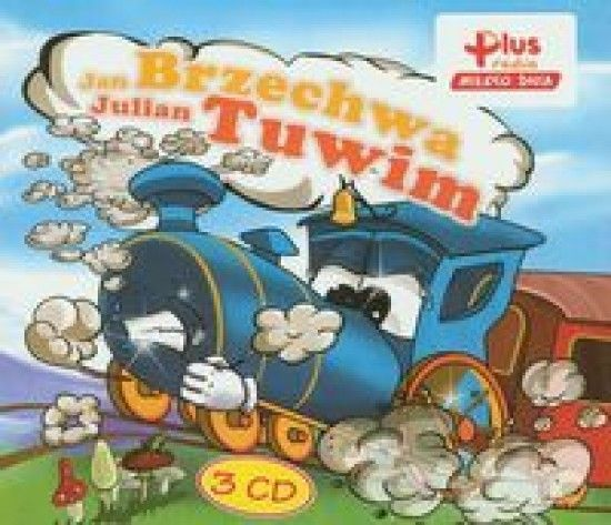 Baśnie Jan Brzechwa I Julian Tuwim Audiobook