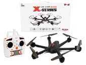 Dron Heksakopter MJX X600 Akrobacje 3D 2,4GHz