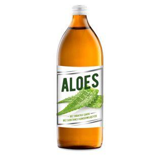 Sok z Aloesu 1 l Suplement Diety Farma Card  PROMOCJA! Aloes 1000ml