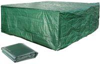 Pokrowiec na meble ogrodowe PLANDEKA 150x140x80 cm. Bluegarden