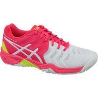 Buty tenisowe Asics Gel-Resolution 7 Gs Jr r.39,5