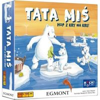 Gra Tata Miś Egmont 7416
