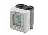 Automatyczny ciśnieiomierz nadgarstkowy MesMed MM