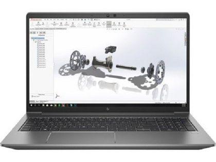Hp Zbook Power G7 15.6/16Gb/ssd512Gb/intel Uhd Graphics/w10P/czarno-Grafitowy