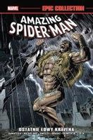 Amazing Spider-Man Epic Collection praca zbiorowa