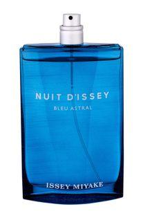 Issey Miyake Nuit D´Issey Bleu Astral Woda toaletowa 125ml tester