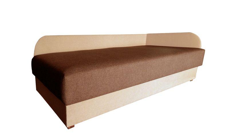 bfd6e173054b3 łóżko jednoosobowe tapczan narożnik duo 200 80 • Arena.pl