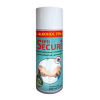 Spray do dezynfekcji rąk i powierzchni Septi Secure+ 400ml