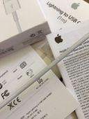 ORYGINALNY KABEL Apple iPhone 5 5S 5C SE 6 6S + 7 8 X XS XR iPad - 1M zdjęcie 5