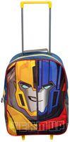 Torba walizka na kółkach Transformers Licencja Hasbro (TRF5-8053)
