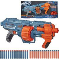 NERF Wyrzutnia Elite 2.0 Shockwave RD-15