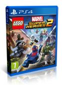 Cenega Gra PS4 Lego Marvel Super Heroes 2