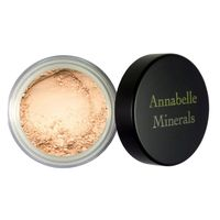 Podkład Mineralny Beige Dark 10g - Annabelle Minerals - Kryjący