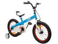 ROYAL BABY Rower 16 Cali Dla Dzieci Stalowa Rama