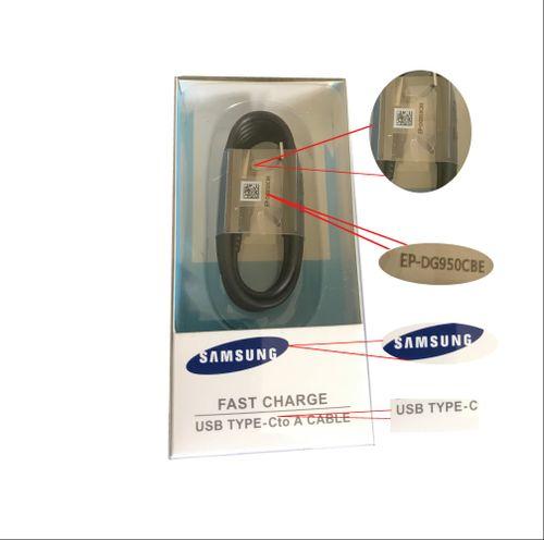 Kabel USB TYP C FAST CHARGE USB-C SAMSUNG ORYGINAŁ na Arena.pl