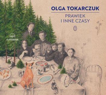 Prawiek i inne czasy Tokarczuk Olga