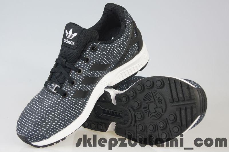 Adidas ZX Flux J (BY9828), w 3 rozmiarach , Adidas