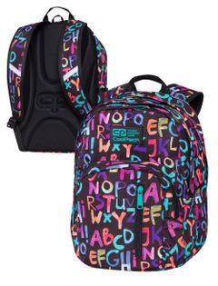Coolpack-DISCOVERY-Plecak-ALPHABET