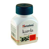 Himalaya Karela (bitter melon) 60 kaps.