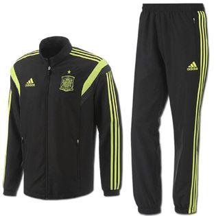 Dres Adidas FEF PRE SUIT Y D83126 164