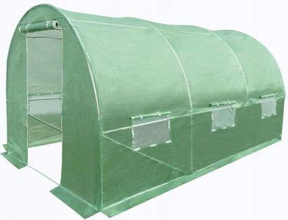 Tunel ogrodowy 400*200*200cm5901386272881