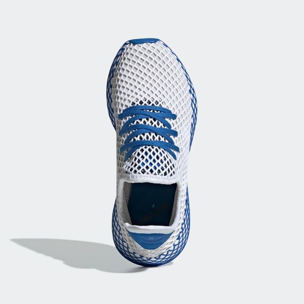 Buty damskie Adidas Deerupt Runner J DB2779 36