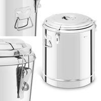 Termos gastronomiczny - 60 l Royal Catering RCTP-60E