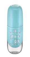Essence Shine Last & Go! Gel 35 Take Me To Heaven Lakier do paznokci 8ml - 35 Take Me To Heaven
