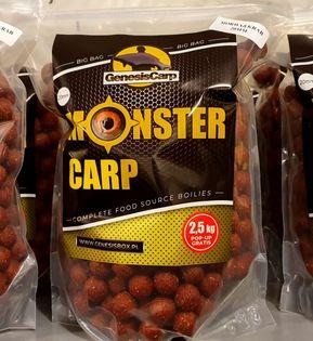 Genesis Monster Carp 20mm 2,5kg RAK / CRAYFISH