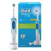 Szczoteczka Elektryczna Braun Oral-B Cross Action