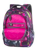 Plecak młodzieżowy CoolPack Spiner A583 86957CP + pompon zdjęcie 3