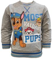 Bluza Paw Patrol 3 lata r98 Licencja Nickelodeon (PAW52181391 3Y)