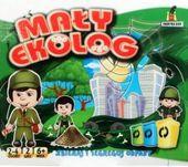 Mały ekolog gra planszowa dla dzieci edukacyjna ok