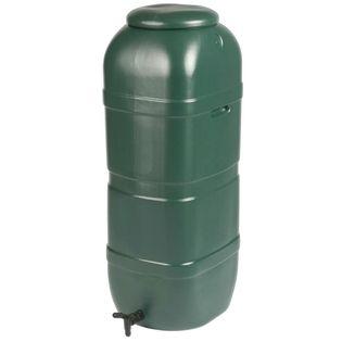 Nature Zbiornik Na Deszczówkę, 100 L, Zielony