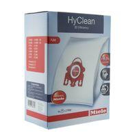 HYCLEAN 3D EFFICIENCY FJM  WORKI ORGINALNE MIELE COMPACT C1 C 4 SZTUKI