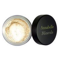 Podkład Mineralny Sunny Light 4g - Annabelle Minerals - Kryjący
