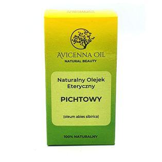 Olejek eteryczny Pichtowy - 7ml - Avicenna Oil