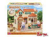 Epoch Sylvanian Families Pizzeria 5324