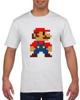 Koszulka męska SUPER MARIO BROSS L
