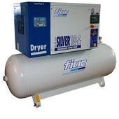 Kompresor śrubowy Fiac New Silver D 10/500