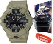Zegarek Casio G-SHOCK GA-700UC-5AER zdjęcie 1