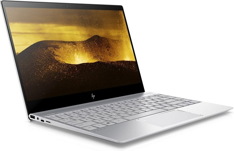 HP ENVY 13 FHD i7-7500U 8/256GB SSD NVMe MX150 W10 zdjęcie 1