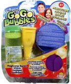 Cobi GO GO Bubbles Fioletowy