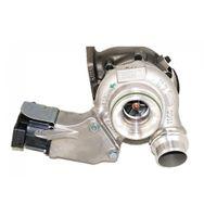 Turbosprężarka BMW X3 1.8 d E83N 143KM 11657808478 Turbina