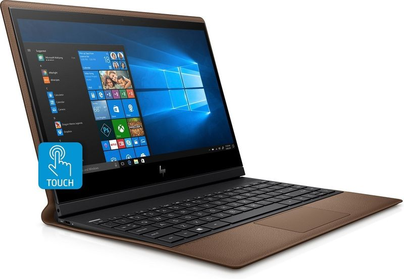 Dotykowy 2w1 HP Spectre Folio Convertible 13 UltraHD 4K IPS Intel Core i5-8200Y 8GB 512GB SSD NVMe LTE 4G GPS Win10 Active Pen zdjęcie 1