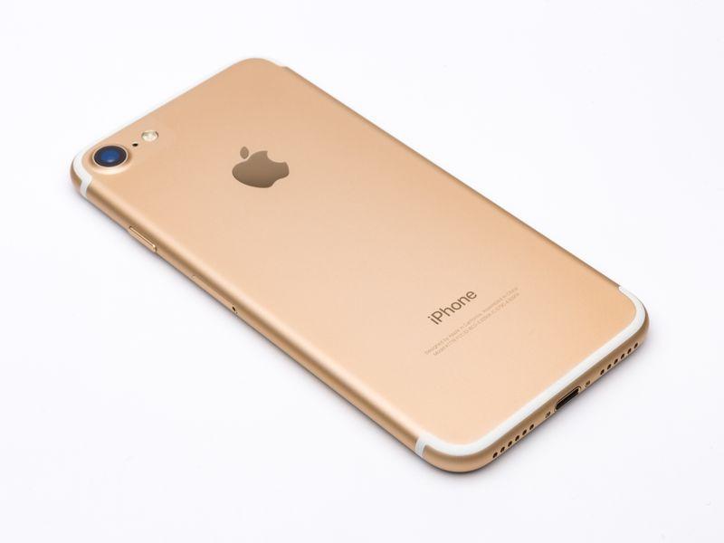 Apple iPhone 7 32GB 4 Kolory 4G LTE Gwarancja zdjęcie 7