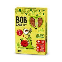 Bob Snail Przekąska owocowa ślimak  jabłkowy, 60g