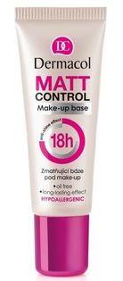 Dermacol Matt Control 18h Baza pod makijaż 20ml