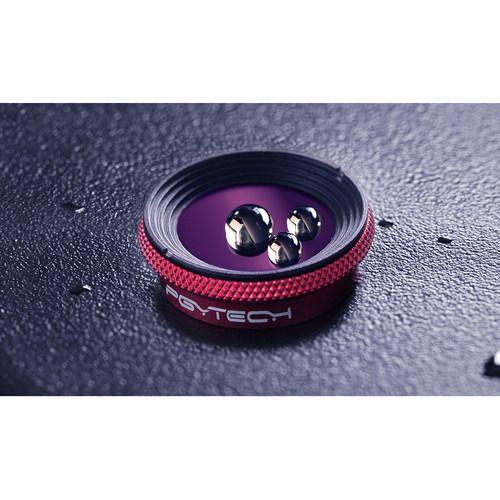 Filtr szary PGYTECH HD ND4 (Professional) do DJI Mavic Air (P-UN-019) zdjęcie 2